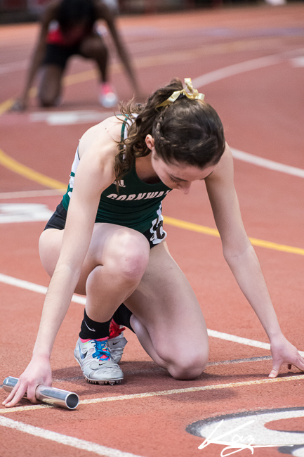 track meet in new york