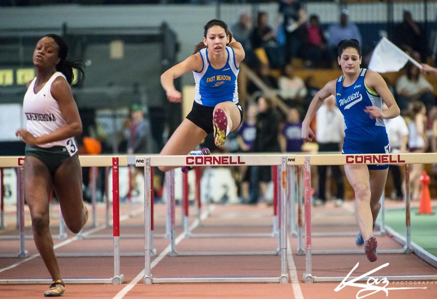 york university indoor track meet 2013