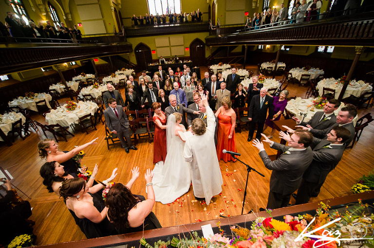 Asbury hall wedding pictures