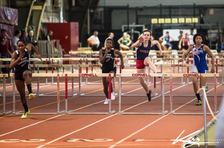 new york indoor track meet 2013